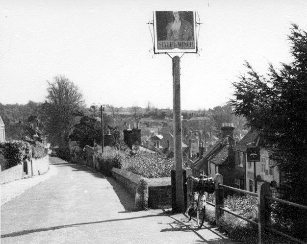 Sutton Valence, Kent